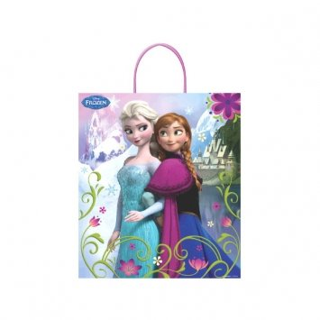 Disney Frozen Trick or Treat Bags (2 pack)