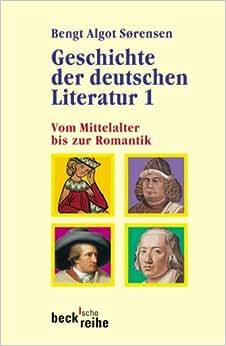 amazon rötzer geschichte der deutschen literatur