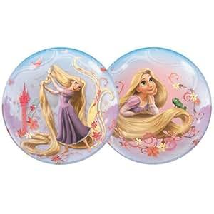 Disney Rapunzel Tangled Bubble Balloon Party Supply