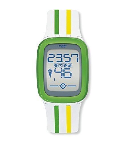 Orologio Swatch Touch Zero One SUVW101 STRIPEZERO