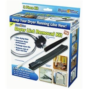 Dry Max Dryer Lint Removal Kit