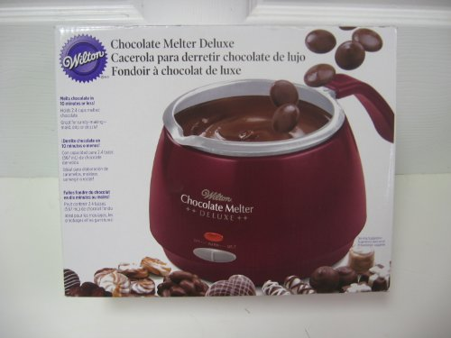 Wilton Chocolate Melter Deluxe