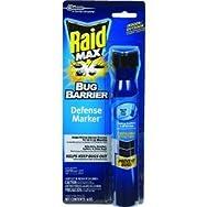 Johnson S C Inc 75139 Bug Barrier Insect Killer-4OZ BUG DEFENSE MARKER