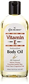Cococare Vitamin E Antioxidant Body O…
