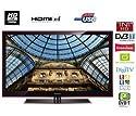 LCD Fernseher LE46A856 46 Zoll (116 cm) 16/9, Full HD -, 100Hz, HDMI x4, USB 2.0