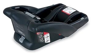 Britax B-Safe Base Kit, Black