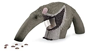 National Geographic Uncle Milton Wild Anteater Bug Vacuum