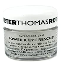 Peter Thomas Roth Power K Eye Rescue .5 Oz