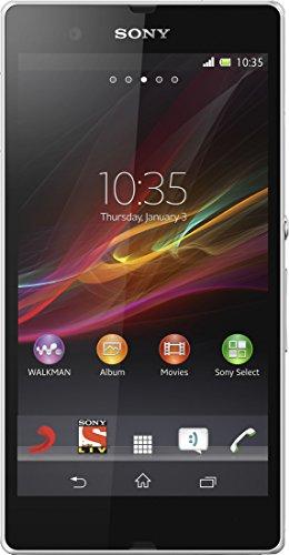 Sony-Xperia-Z-C6602-White
