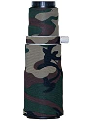 LensCoat LC40056FG Canon 400 f/5.6 Lens Cover (Forest Green Camo)