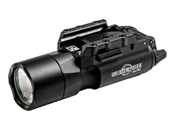 Superfire Ultra High Output LED Weaponlight