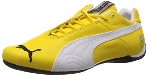 Puma-Mens-Future-Cat-Sf-10-Leather-Sneakers