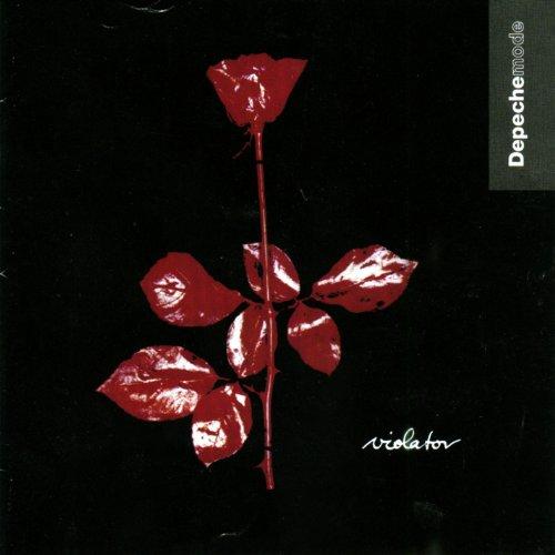 Depeche Mode - Violator (180 Gram Vinyl) - Zortam Music