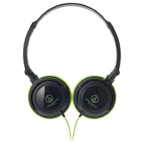 audio-technica ?????????? ATH-SJ11 ????????の写真04。おしゃれなヘッドホンをおすすめ-HEADMAN(ヘッドマン)-