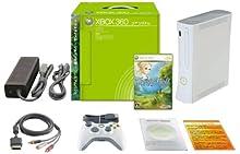 Xbox 360 コア システム トラスティベル ~ショパンの夢~ プレミアムパック(スペシャルサウンドトラックDVD同梱) 特典 フェイスプレート付き