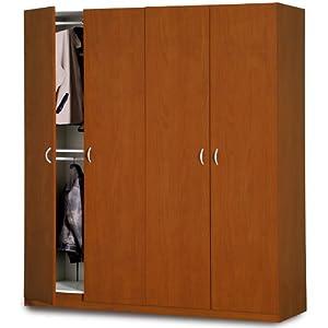 ... legno alto kit da montare AR1527 L200h210p52: Amazon.it: Casa e cucina