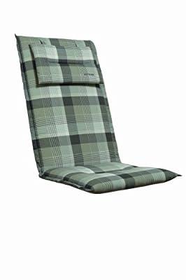 Kettler Sesselauflage, 120x50 cm