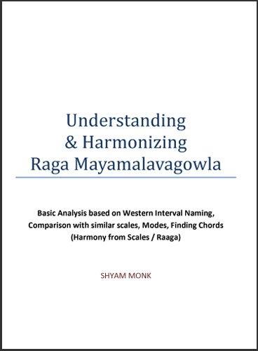 Understanding Mayamalavagowla
