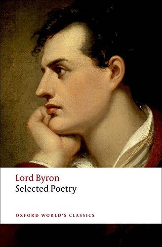 Oxford World's Classics: Selected Poetry (World Classics)