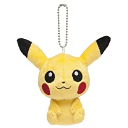 Pok?mon Center Original Products mascot Pok mon Petit Pikachu