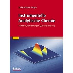 Instrumentelle analytische Chemie/ Lexikon der Chemie (Buchausgabe)-Paket: Instrumentelle Analytisch
