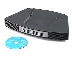 BOSE Wave music system III 専用CDチェンジャー(プラチナムホワイト)