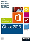 img - for Microsoft Office 2013 - Das Handbuch (German Edition) book / textbook / text book