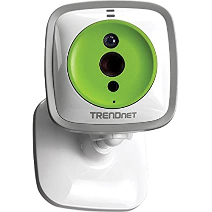 TRENDnet-TV-IP743SIC-WiFi-Baby-Camera
