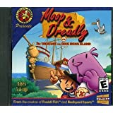 Moop & Dreadly In The Treasure Of Bing Bong Island (Mac)