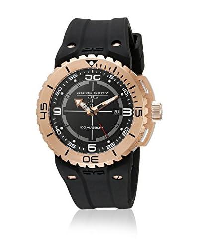 Jorg Gray Reloj de cuarzo JG8700-12 47 mm