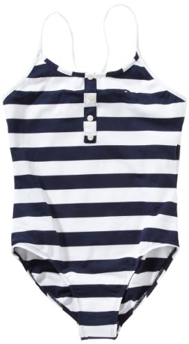 Tommy Hilfiger Girls Swimsuit