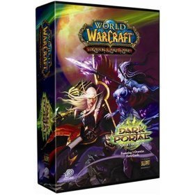 World of Warcraft (WOW) Trading Card Game - Dark Portal Theme Deck (Starter Deck)