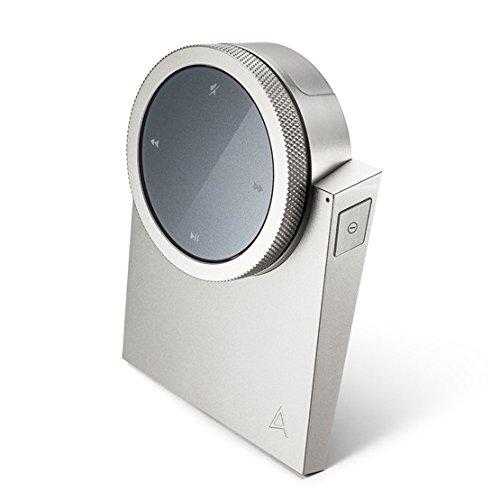 Astell&Kern Bluetoothリモコン (Astell&Kern各種プレイヤー対応/シルバー)  AK-RM01