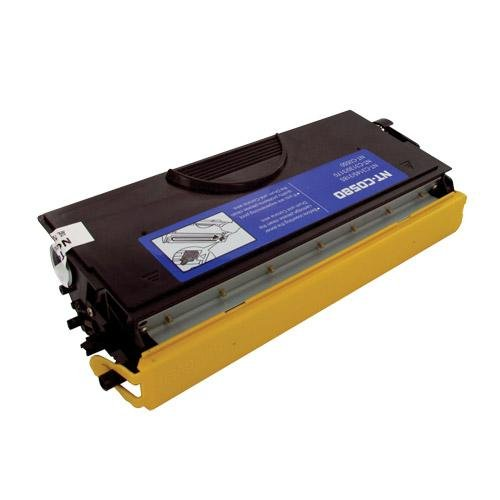 Toner Cartridge Printers - Black compatible with Brother TN-580 (TN580), compatible with Brother DCP-8060, DCP-8065DN, HL-5240, HL-5250DN, HL-5250DN