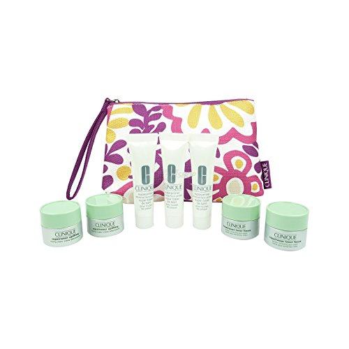 Clinique - Repairwear cream - Superprimer 8 pezzi set -. Cura del viso