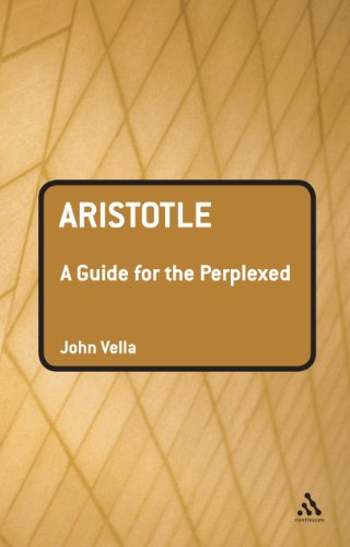 Aristotle: A Guide for the Perplexed (Guides for the Perplexed)