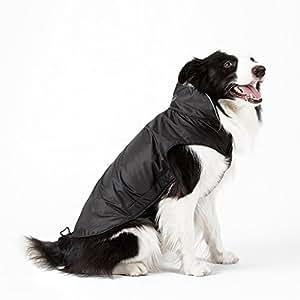 : Amazon.com: Funkeen Pet Apparel Waterproof Warm Dog