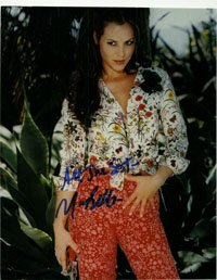 Signed+Bello%2C+Maria+8x10+Photo