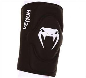 Venum Kontact Lycra Gel Knee Pads by Venum