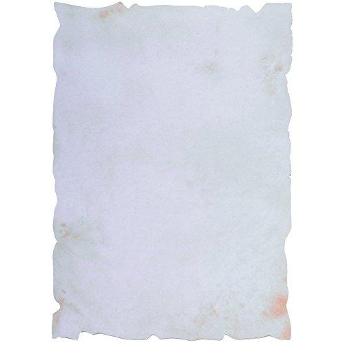 NEU Papier Pergamentdesign, 165 g/m², Din A3