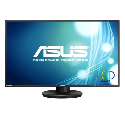 Asus Vn279Ql 27-Inch Full-Hd Led-Lit Lcd Monitor front-394729