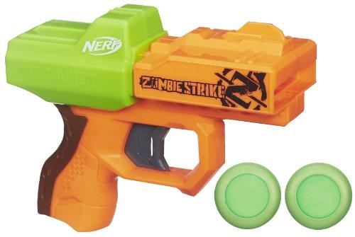 Nerf Zombie Strike Ricochet Blaster - 1