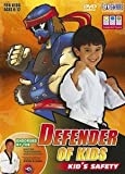 Fogware Dvd Taekwondo Defender For Kids Children Family Dvd Movie Run Time 93 Minutes