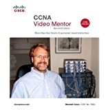 CCNA Video Mentor: (CCNA Exam 640-802): (CCNA Exam 640-802) Video Learningby Wendell Odom