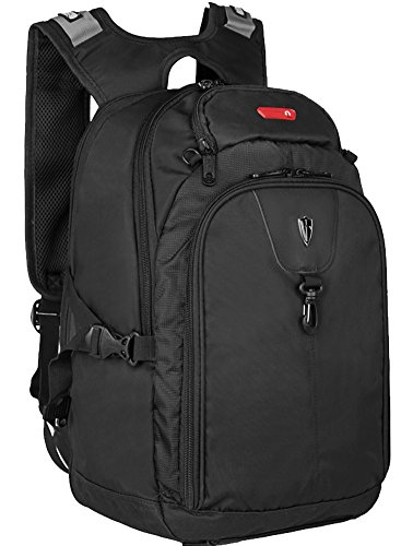 Lowest Price! Victoriatourist V6020 Expandable Laptop Backpack with Ipad/surface Sleeve Fits Macbook...