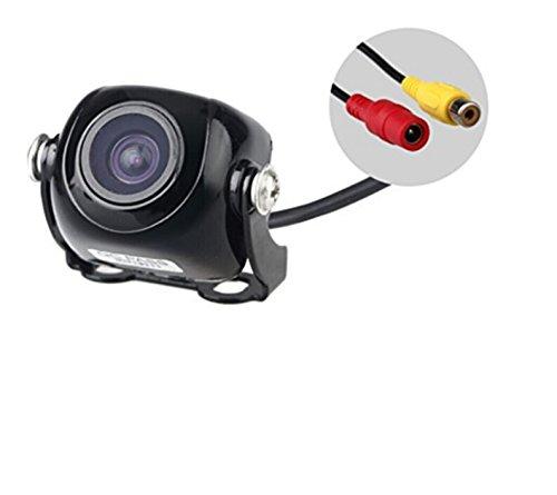 ZhenBaoTian E860 Car Wasserdicht Rückfahrkamera Wireless-DVD GPS-Diagnose-Tool umgeAuto Interner Kamera-Recorder
