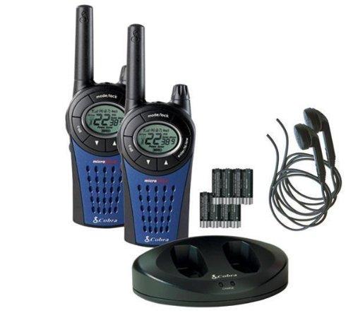 cobra mt 975 talkie walkie pas cher. Black Bedroom Furniture Sets. Home Design Ideas