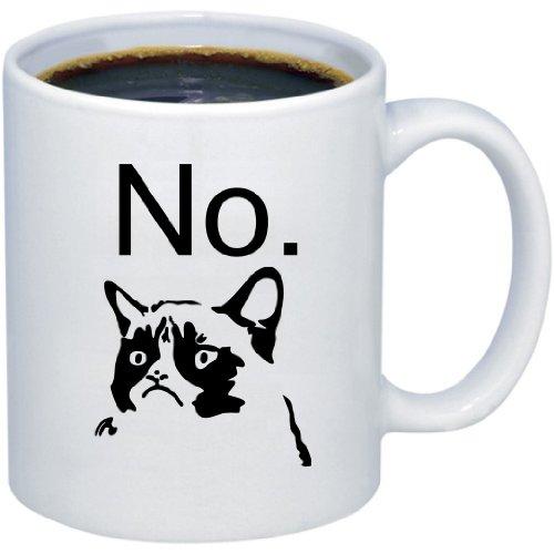 Grumpy Cat-Tazza da caffè