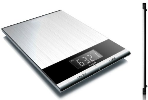 Digital Scale For Baking Digital Kitchen Food Scale