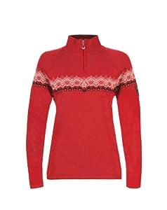 Buy Dale of Norway Ladies Calgary Sweater by Dale of Norway